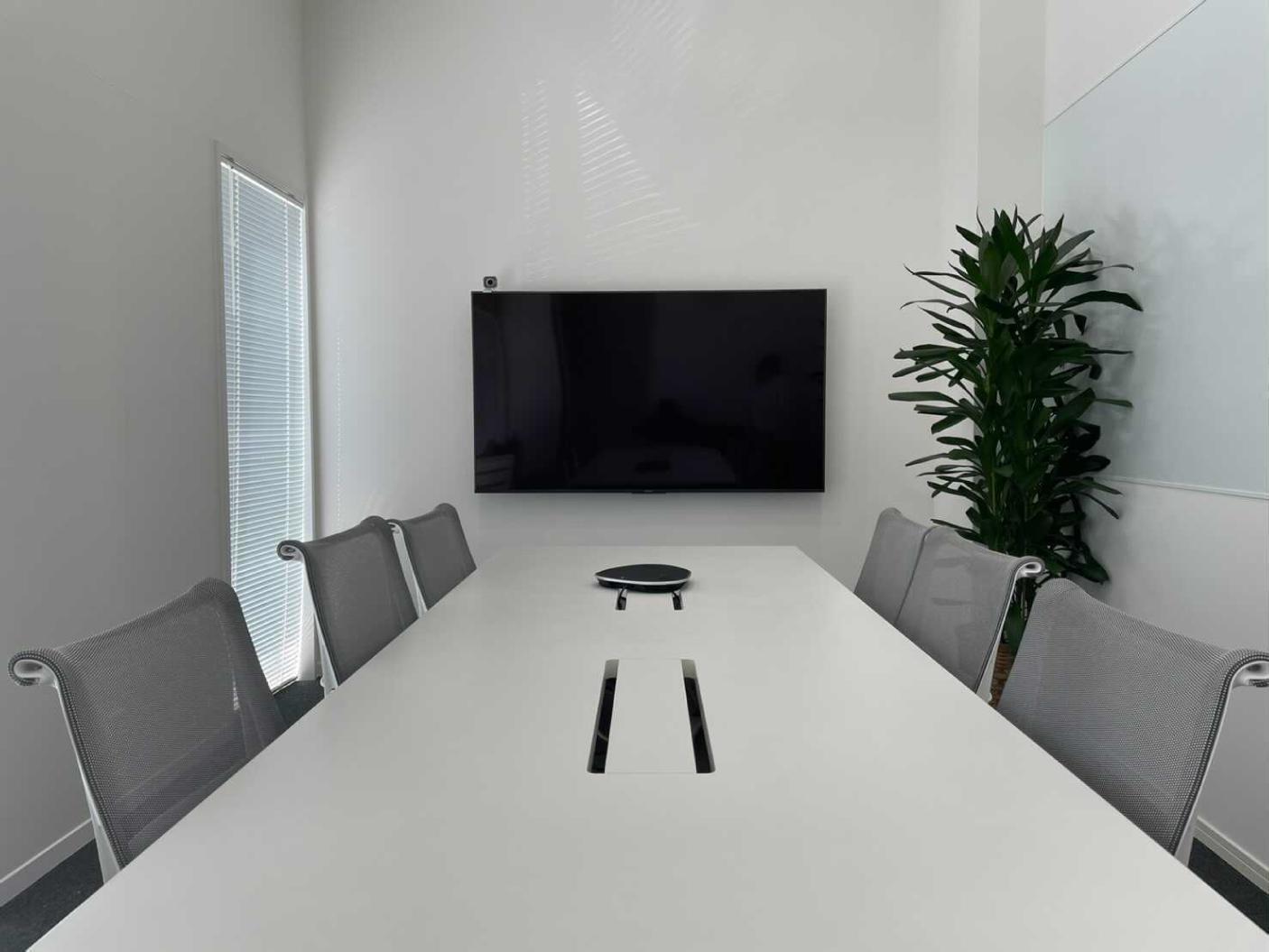 福島県郡山市で株式会社B・OオンラインTV会議システムを利用